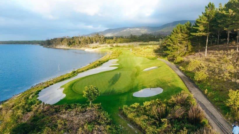 Hermanus Golf Holiday