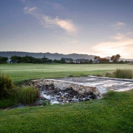 Pearl Valley Golf Course Western Cape Paarl 1