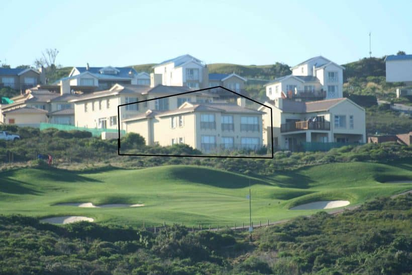 Pinnacle Point Mossel Bay Garden Route South Africa Golf Course 1