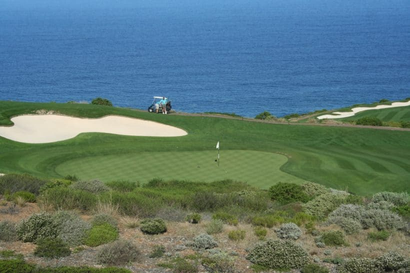 Pinnacle Point Mossel Bay Garden Route South Africa Golf Course 6