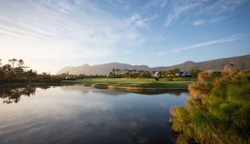 Steenberg Golf Course 7