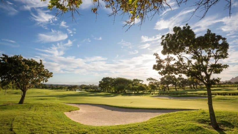 Steenberg Golf Holiday