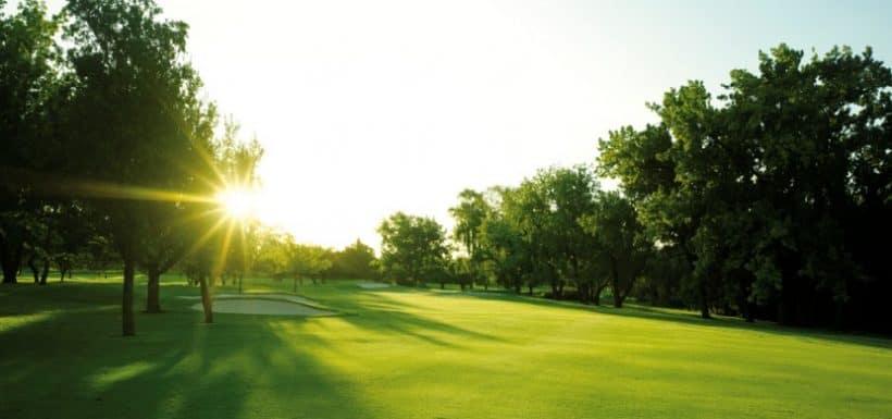 Johannesburg Golf Break Glendower Kensington Course 4