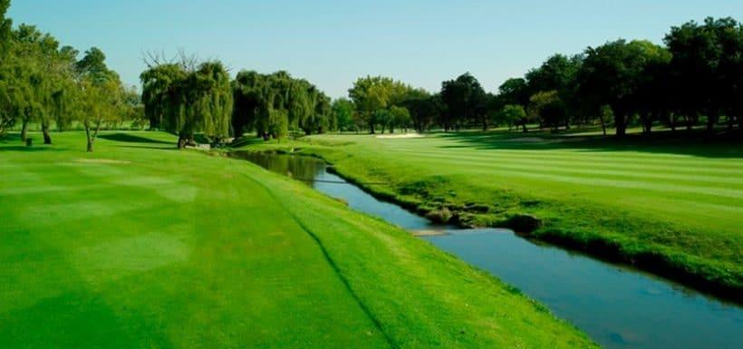Johannesburg Golf Break Glendower Kensington Course 5
