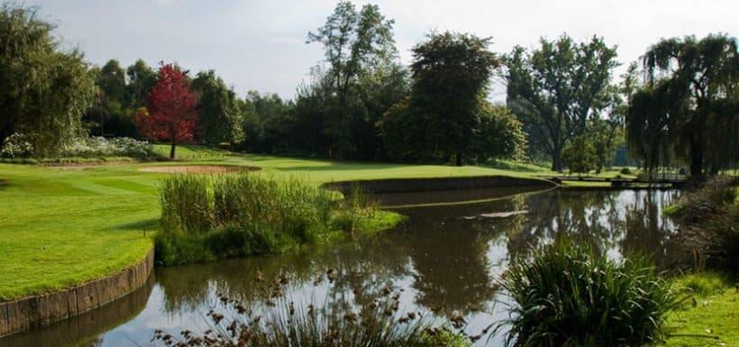 Johannesburg Golf Break Glendower Kensington Course 6