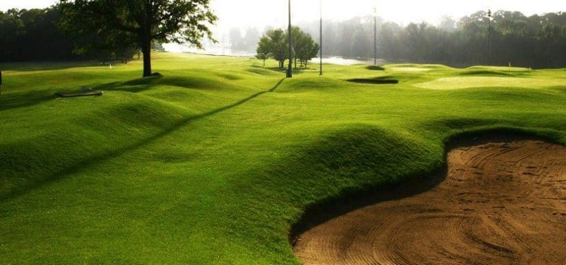 Johannesburg Stay & Play Randpark Golf Course Break Gauteng 4