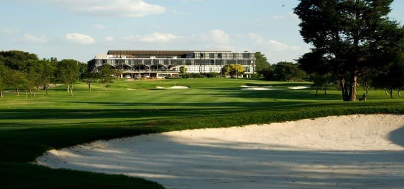 Johannesburg Stay & Play Randpark Golf Course Break Gauteng 6