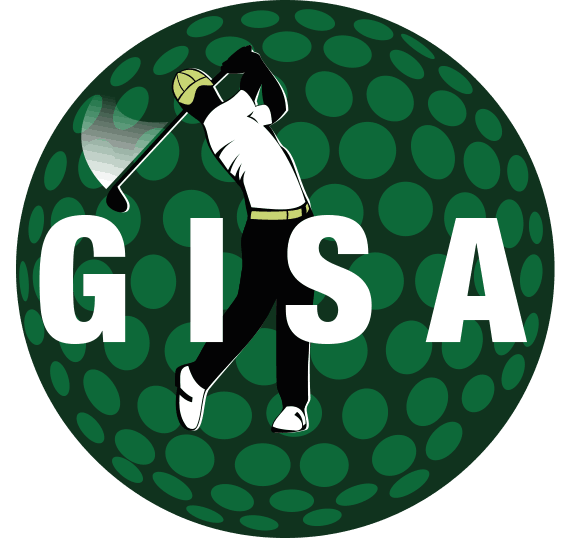 Golf in South Africa Logo