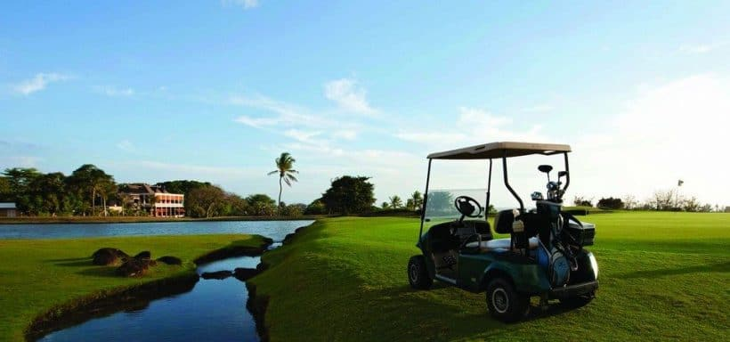 Golf in South Africa Short Golf Breaks