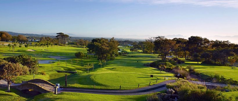 Steenberg Golf Course Western Cape Cape Town 8
