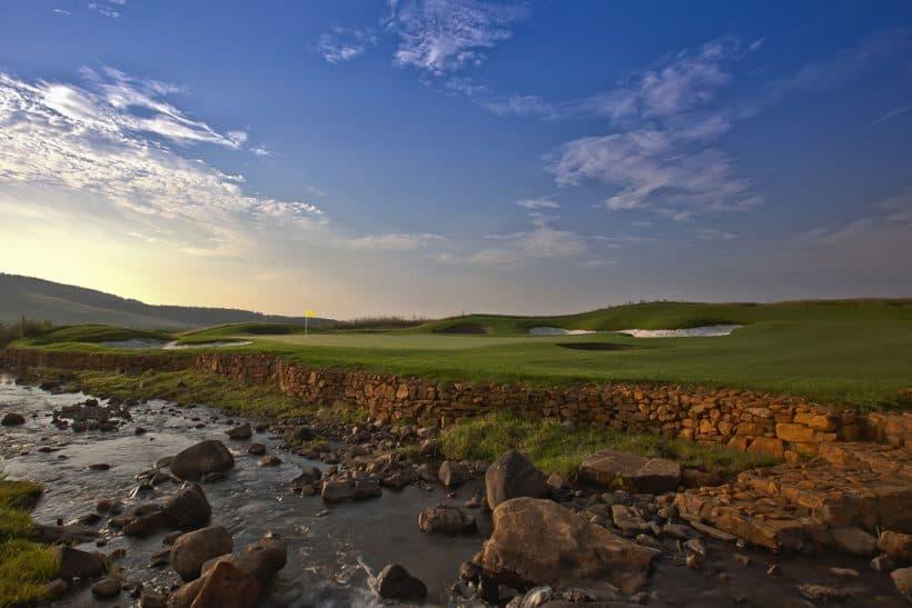 Vulintaba Golf Break Course Hotel 3