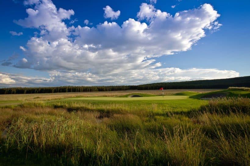 Vulintaba Golf Course 4