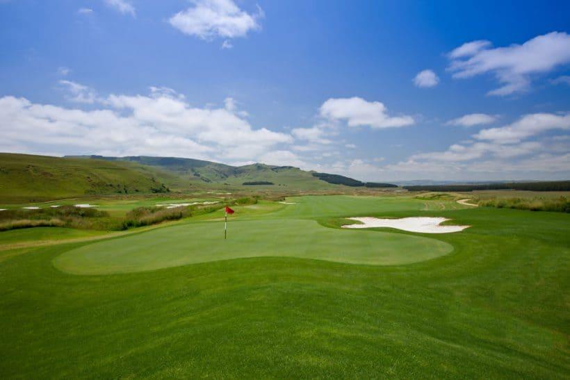Vulintaba Golf Break Course Hotel 2