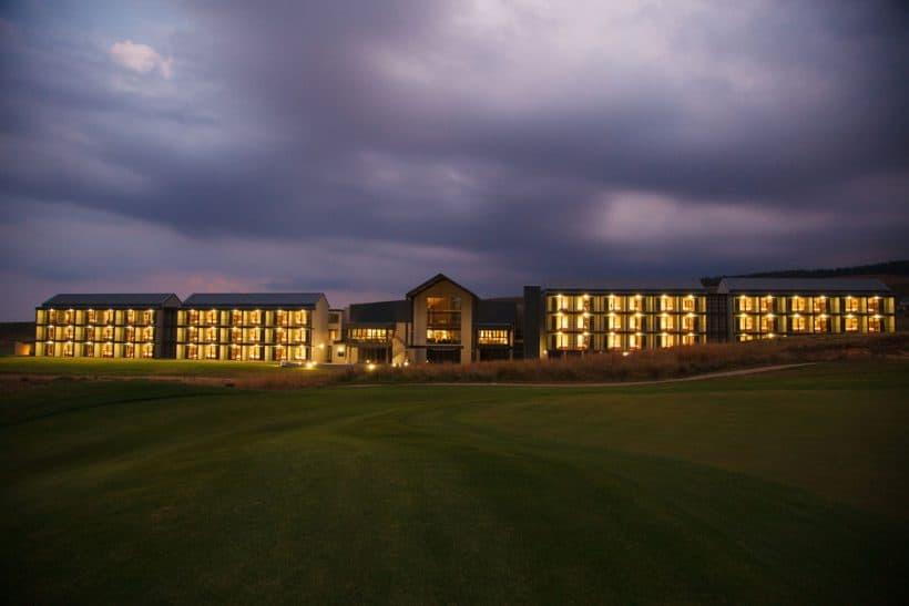 Vulintaba Golf Break Course Hotel 4