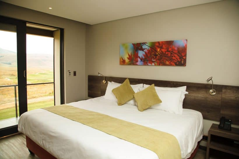 Vulintaba Golf Break Course Hotel 6