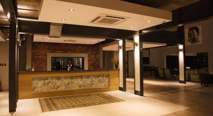 Vulintaba Hotel 8