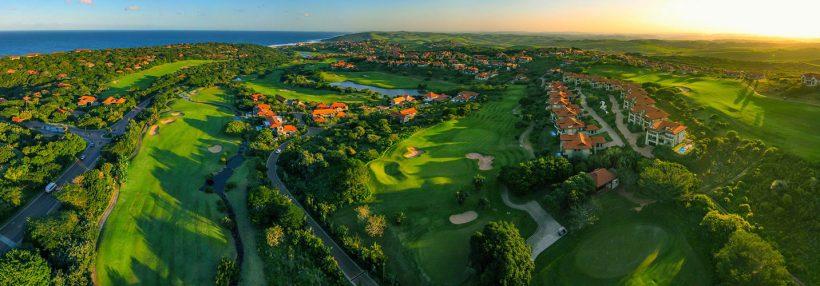 Zimbali Golf Break Course KZN 8