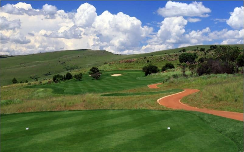 Dullstroom Golf Break Course Highland Gate Mpumalanga 4