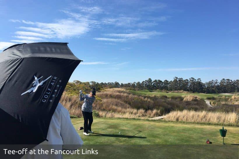 Golf Air 2