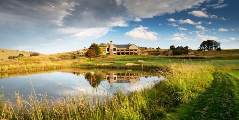 Highland Gate Golf Course 1