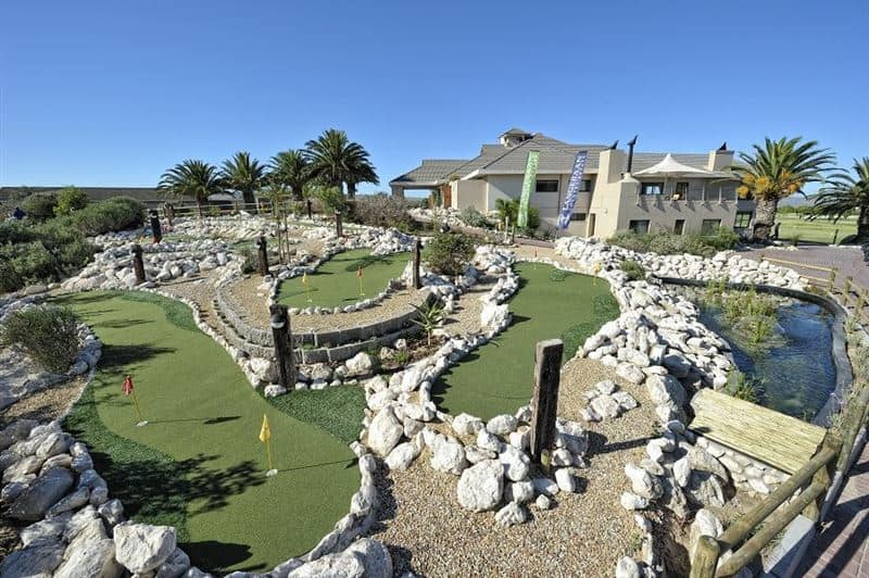 Langebaan Country Estate West Coast 4