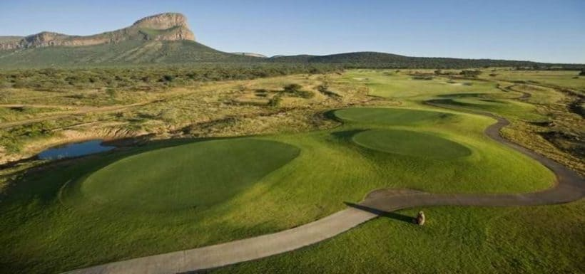 Legend Golf and Safari Limpopo Break Course 2