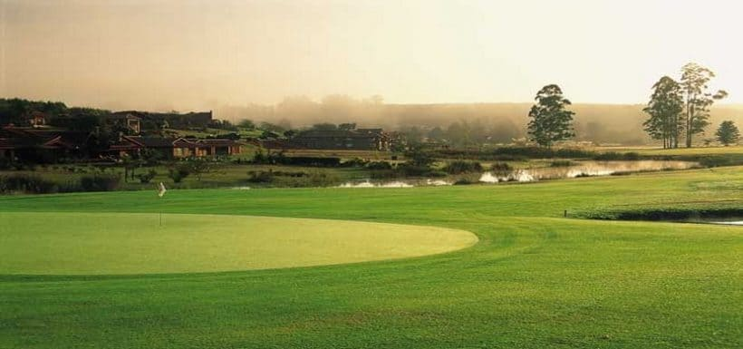 Lowveld Golf Break Course White River Sab Nelspruit Mpumalanga 4
