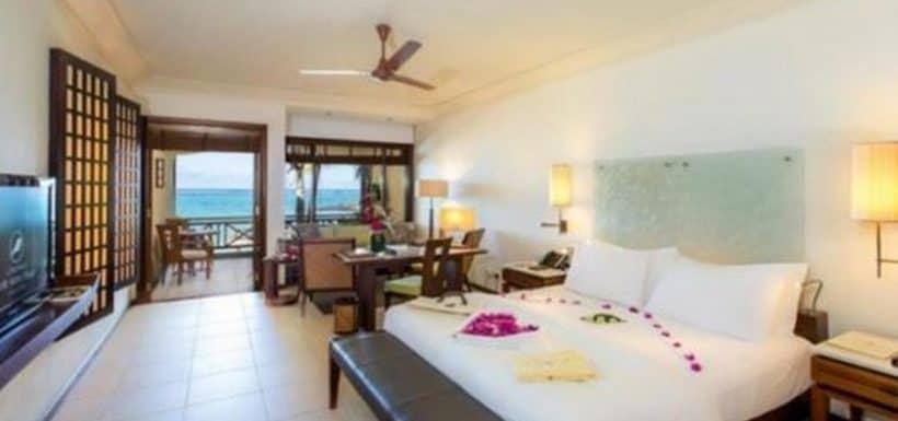 Mauritius Constance Belle Mare Plage Golf Tour Course Island 4