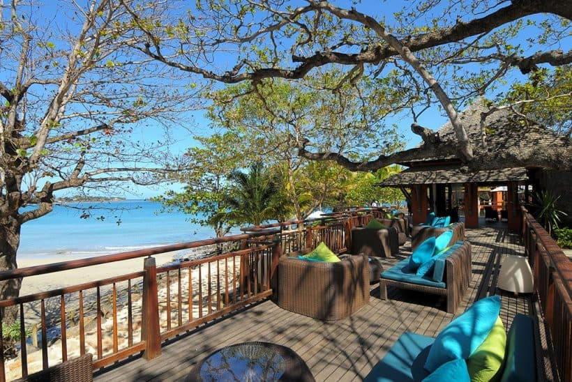 Mauritius Tamarina Golf Tour Holiday Island 1