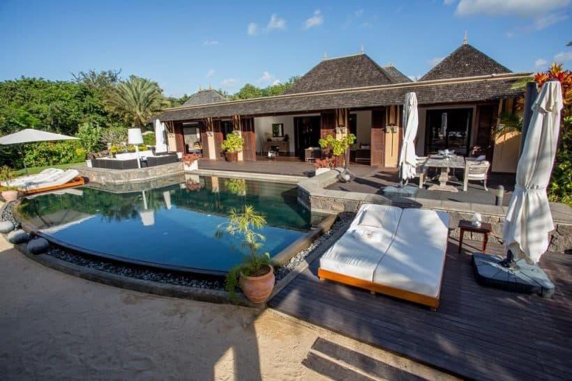 Mauritius Tamarina Golf Tour Holiday Island 2
