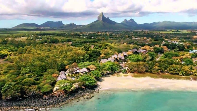 Mauritius Tamarina Golf Tour Holiday Island 4