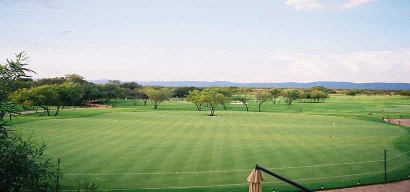 Zebula Golf Course Limpopo 1