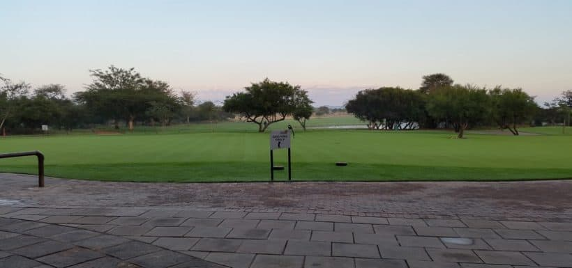 Zebula Golf Course Limpopo 3