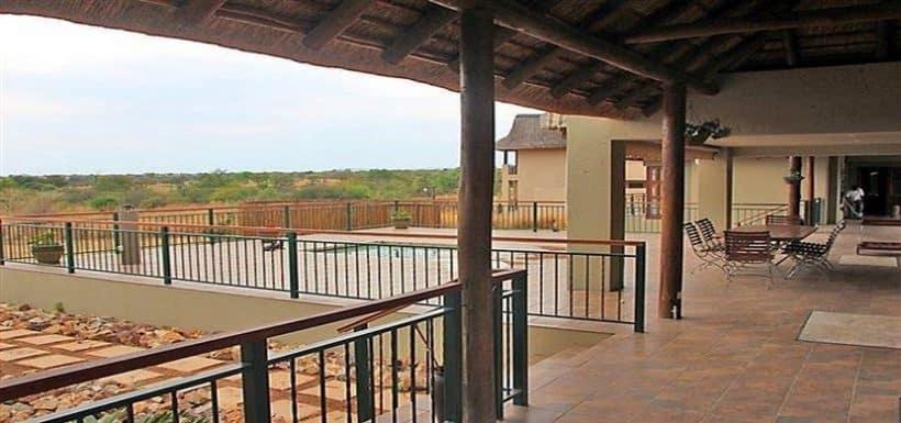 Zebula Golf Course Limpopo 4