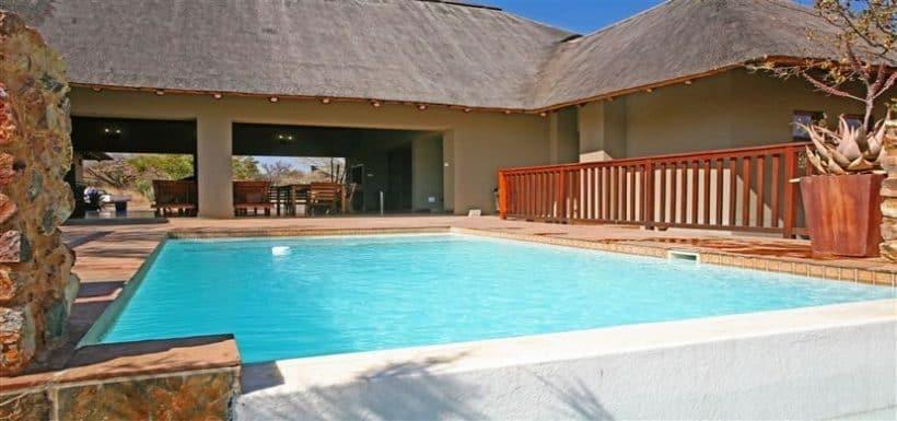 Zebula Golf Course Limpopo 6
