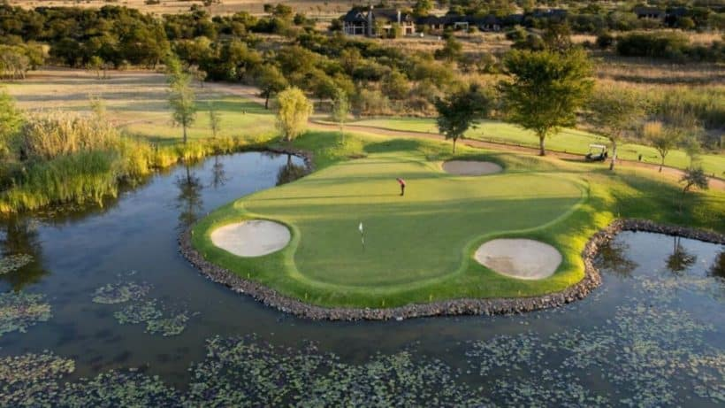 Big 5 Golf & Big 5 Safari North