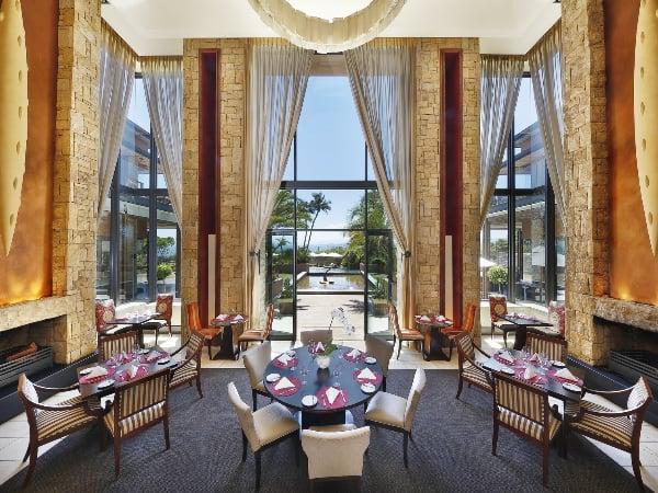 Pezula Hotel 3