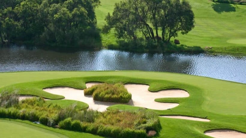 2Elements Golf