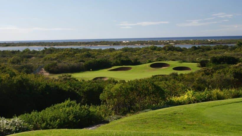 Plettenberg Bay Golf Holiday