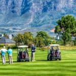 Pearl Valley Self Catering Golf Holiday