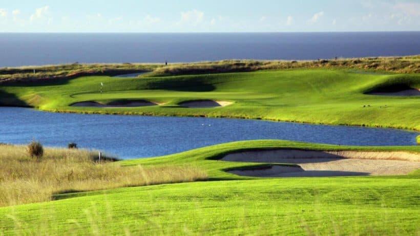 Oubaai Golf Holiday