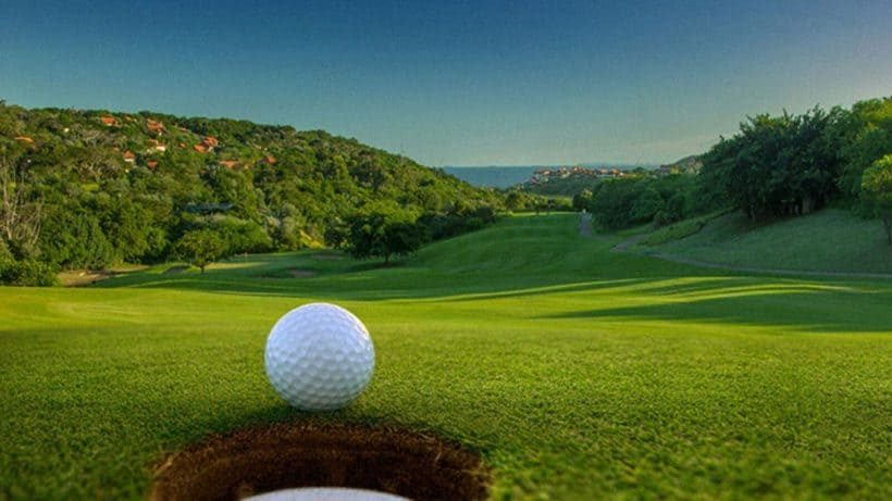 Prince's Grant Golf Holiday