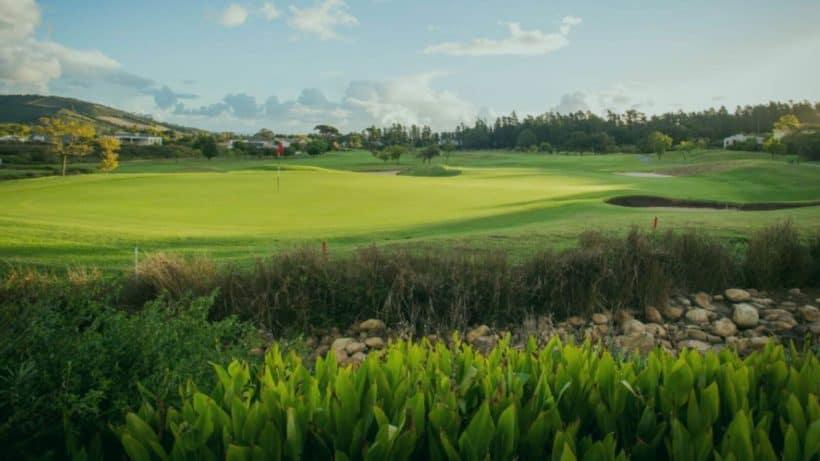 De Zalze Golf Holiday