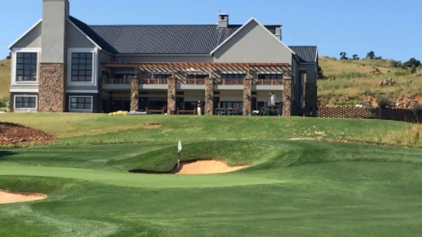 Highland Gate Golf Holiday