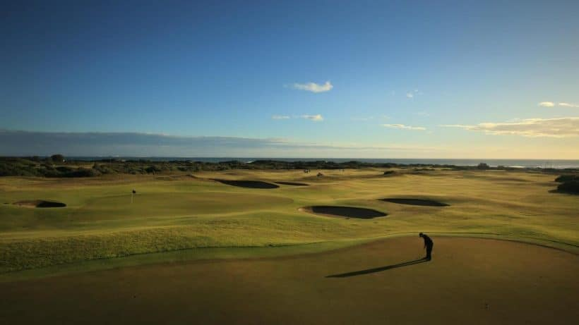 Humewood Golf Holiday