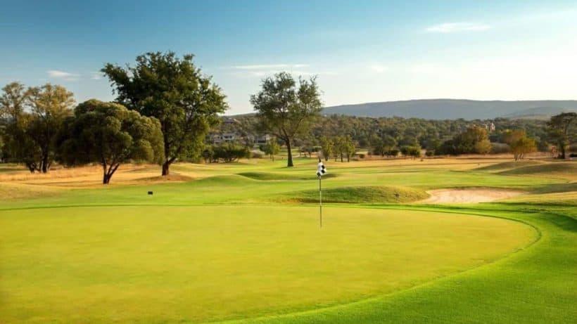 Koro Creek Golf Holiday